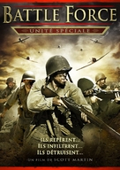 Battle Force - French DVD cover (xs thumbnail)