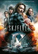 Skjelvet - Norwegian Video on demand movie cover (xs thumbnail)