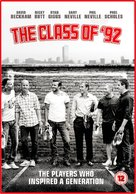 The Class of 92 - British DVD cover (xs thumbnail)