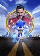 Sonic the Hedgehog - Key art (xs thumbnail)