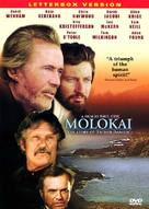 Molokai: The Story of Father Damien - DVD movie cover (xs thumbnail)