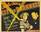 Charlie Chan in City in Darkness - Movie Poster (xs thumbnail)