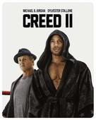 Creed II - German Movie Cover (xs thumbnail)