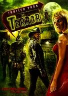 Trailer Park of Terror - DVD cover (xs thumbnail)