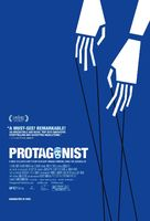 Protagonist - Movie Poster (xs thumbnail)
