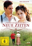 """When Calls the Heart"" - German Movie Cover (xs thumbnail)"