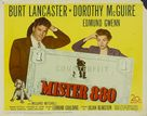 Mister 880 - Movie Poster (xs thumbnail)