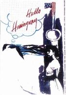 Hello Hemingway - Cuban Movie Poster (xs thumbnail)