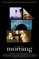 Morning - Movie Poster (xs thumbnail)