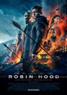 Robin Hood - Portuguese Movie Poster (xs thumbnail)