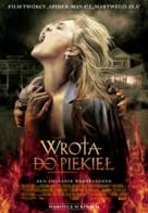 Drag Me to Hell - Polish Movie Poster (xs thumbnail)