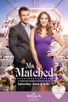 Ms. Matched - Movie Poster (xs thumbnail)