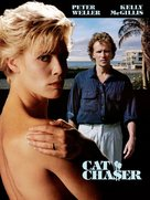 Cat Chaser - Movie Cover (xs thumbnail)