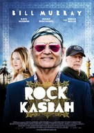 Rock the Kasbah - German Movie Poster (xs thumbnail)