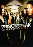 """Prison Break"" - Movie Cover (xs thumbnail)"