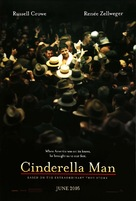 Cinderella Man - Movie Poster (xs thumbnail)