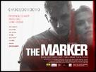 The Marker - British Movie Poster (xs thumbnail)