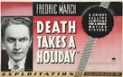 Death Takes a Holiday - poster (xs thumbnail)