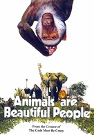 Animals Are Beautiful People - Movie Cover (xs thumbnail)
