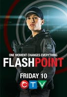 """Flashpoint"" - Canadian Movie Poster (xs thumbnail)"