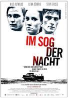 Im Sog der Nacht - Swiss Movie Poster (xs thumbnail)