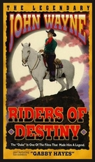 Riders of Destiny - Movie Cover (xs thumbnail)
