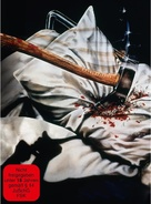 Friday the 13th - German Blu-Ray movie cover (xs thumbnail)
