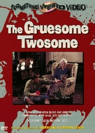 The Gruesome Twosome - DVD cover (xs thumbnail)