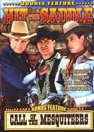Hit the Saddle - DVD cover (xs thumbnail)