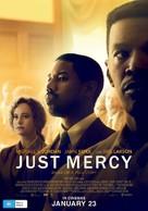 Just Mercy - Australian Movie Poster (xs thumbnail)