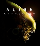 Aliens - Blu-Ray movie cover (xs thumbnail)