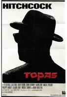 Topaz - German Movie Poster (xs thumbnail)
