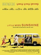Little Miss Sunshine - French Movie Poster (xs thumbnail)