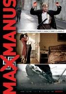 Max Manus - German Movie Poster (xs thumbnail)