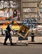 Exit Through the Gift Shop - Key art (xs thumbnail)