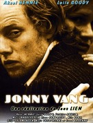 Jonny Vang - French Movie Cover (xs thumbnail)