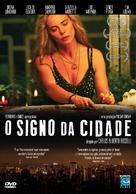 Signo da Cidade, O - Brazilian Movie Cover (xs thumbnail)