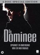 De dominee - Dutch Movie Cover (xs thumbnail)