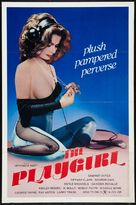 The Playgirl - Movie Poster (xs thumbnail)