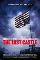 The Last Castle - Movie Poster (xs thumbnail)