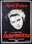 Intermezzo: A Love Story - Movie Poster (xs thumbnail)
