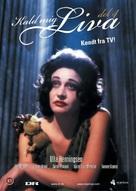 """""""Kald mig Liva"""" - Danish DVD cover (xs thumbnail)"""