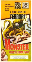 Monster from the Ocean Floor - Movie Poster (xs thumbnail)