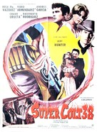 Super Colt 38 - Mexican Movie Poster (xs thumbnail)