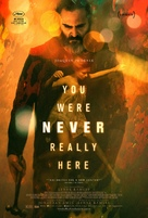 You Were Never Really Here - Movie Poster (xs thumbnail)