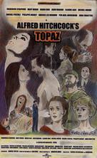 Topaz - Polish Movie Poster (xs thumbnail)