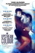 Upstream Color - British Movie Poster (xs thumbnail)
