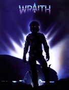 The Wraith - Movie Poster (xs thumbnail)