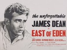 East of Eden - British Movie Poster (xs thumbnail)