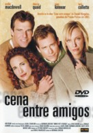 Dinner with Friends - Spanish DVD movie cover (xs thumbnail)
